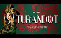 Puccini's Turandot in Singapore