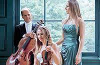 Ayumi Trio in Turkey