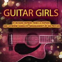 Guitar Girls in Tampa