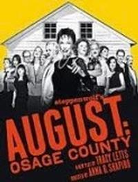 August: Osage County in Buffalo
