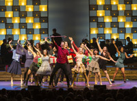 Transcendence's Broadway Holiday Spectacular in San Francisco