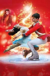 The Nutcracker on Ice in South Africa