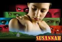 Susannah in Montana