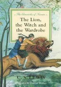 The Lion, the Witch and the Wardrobe in Montana