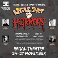 Little Shop of Horrors in Australia - Perth