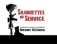 Silhouettes of Service in Central Pennsylvania