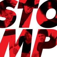Stomp in Wichita Logo