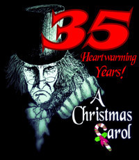A Christmas Carol in Buffalo