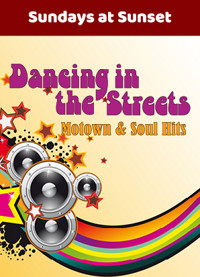 Dancing In The Streets: Motown & Soul in Milwaukee, WI