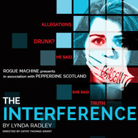 The Interference in Broadway