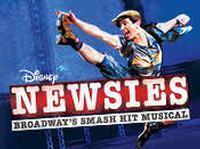 Disney's Newsies in Memphis