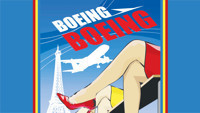 Boeing Boeing in Off-Off-Broadway