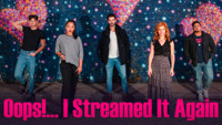 Oops!... I Streamed It Again... in UK / West End