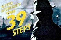 The 39 Steps in Vermont