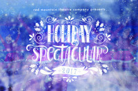 Holiday Spectacular in Broadway