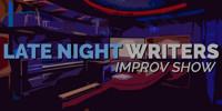Late Night Writers Improv Show in Brooklyn