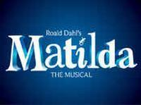 Matilda The Musical in Memphis