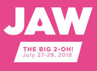 JAW: A Playwrights Festival, July 27-29 in Portland