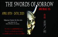The Swords of Sorrow: BURAI II in Los Angeles