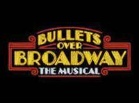 Bullets Over Broadway in Memphis