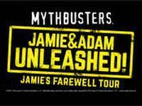 MythBusters© Jamie & Adam Unleashed in Memphis