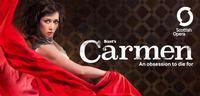 Carmen in Scotland