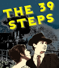 The 39 Steps in Dallas