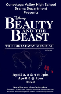 Beauty and the Beast in Central Pennsylvania