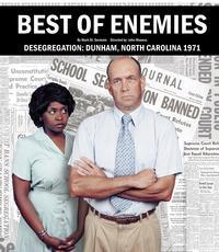 Best of Enemies in Broadway