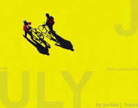 Dixon Place presents JULY by Jordan J. Baum in Other New York Stages