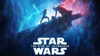 Star Wars The Rise Of Skywalker in Brooklyn