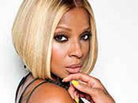 Mary J. Blige in Memphis