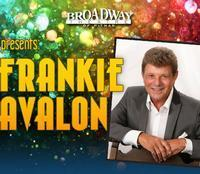 Live In Concert: The Fabulous Frankie Avalon, Opening act comedian Glen Anthony in New Jersey