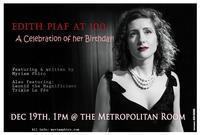 Myriam Phiro Presents