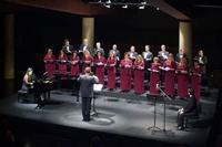 Cantant amb el Cor in Spain