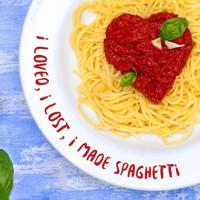I Loved, I Lost, I Made Spaghetti in Denver