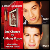2ND Chance Virtual Play Reading in Off-Off-Broadway