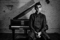 Utsav Lal (piano)  in Baltimore