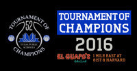 Tournament of Champions in Tulsa