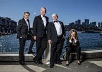 The Wharf Revue: Can of Worms in Australia - Sydney