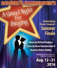 A Grand Night For Singing in San Antonio