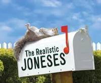 The Realistic Joneses in Australia - Brisbane