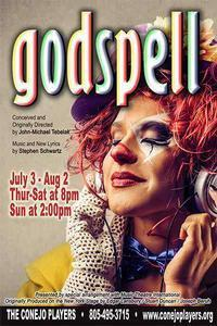 Godspell in Thousand Oaks