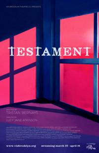 Testament in Brooklyn