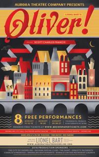 Aurora Theatre Company presents  in Seattle