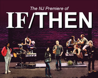 If/Then in Broadway