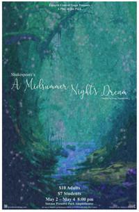 A Midsummer Night's Dream in Atlanta