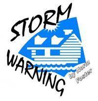 Storm Warning in Long Island