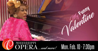 My Funny Valentine & Songs from the Great American Songbook in Jackson, MS