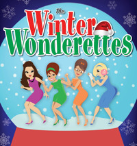 THE WINTER WONDERETTES in Connecticut